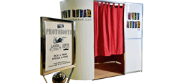 Snap Shack UK Photo booth hire